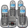 BT Freelance Xd8500 Quad Digital Cordless Answer Phone 25min Rec Time - Refurbished Grade A