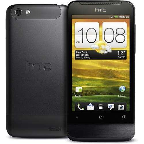 HTC One V T320e Smartphone 5MP Camera 4GB 1GHz 512MB RAM Sim Free - Refurbished Grade A Preview