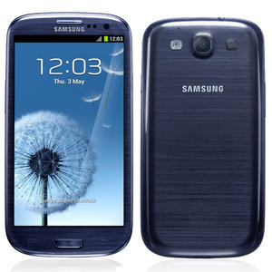 Samsung Galaxy S III 3g Wifi 8mp Camera Smartphone - Sim Free - Refurbished Grade A