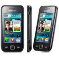 Samsung Wave S5250 Smartphone With 3.2mp Camera - Sim Free - Refurbished Grade A