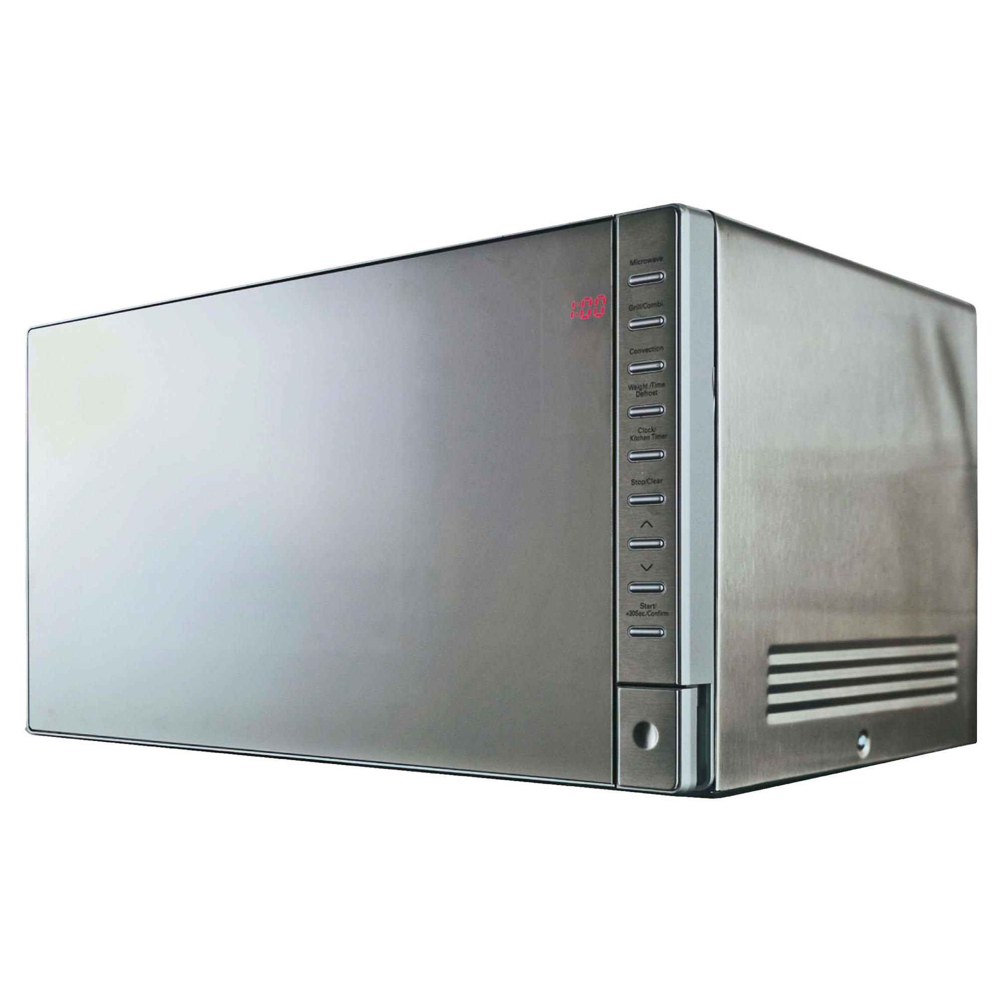 Countertop Microwave Grill Convection Oven : ... Tfmc2512 25L 900W CoMBination Microwave With Grill & Convection Oven