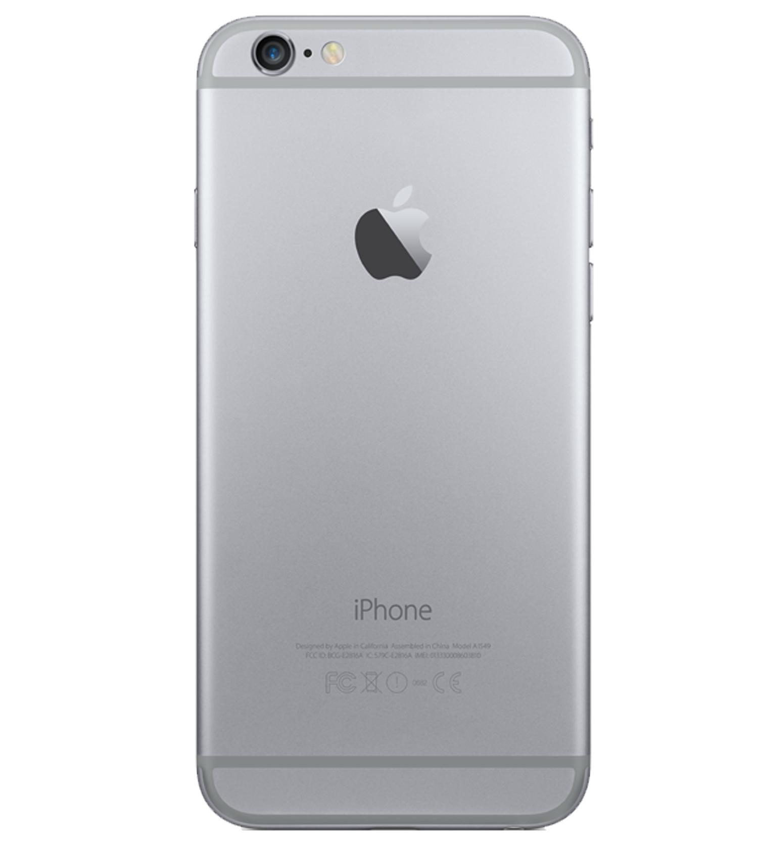 "Apple MGAH2B/A iPhone 6 Plus 5.5"" 64GB 8MP iOS SIM-Free in ..."
