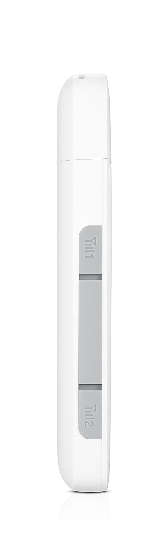 huawei e3372 lte 4g 150 mbps usb dongle white. Black Bedroom Furniture Sets. Home Design Ideas