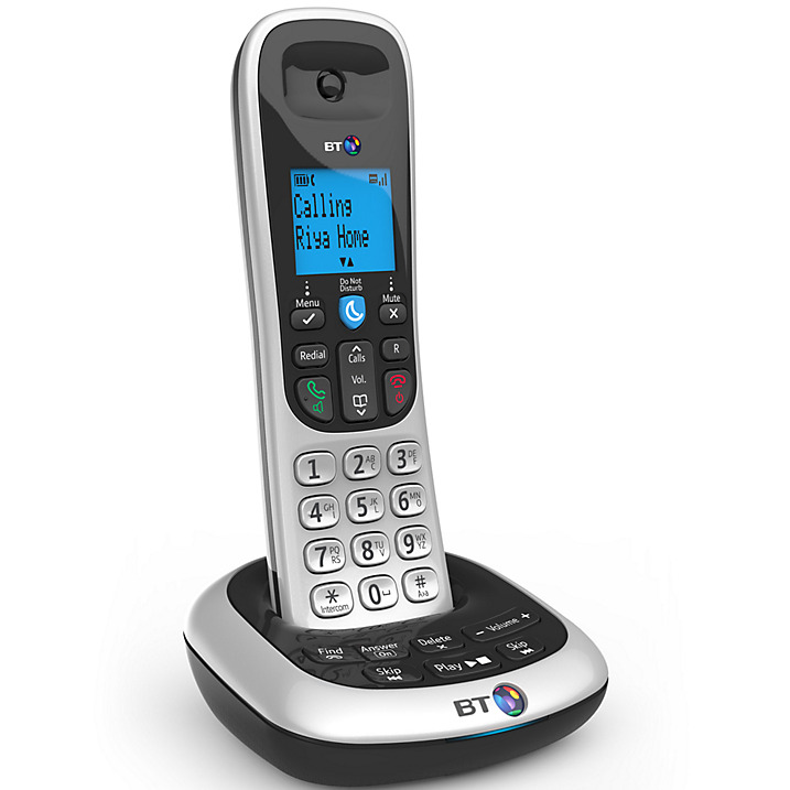 bt 2700 digital cordless answerphone with nuisance call blocker ebay. Black Bedroom Furniture Sets. Home Design Ideas