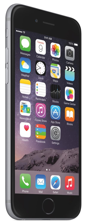 "Apple MN2W2B/A iPhone 6S Plus 32GB 5.5"" 12MP SIM-Free ..."