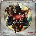 Summoner Wars Master Set - Card Game *NEW*