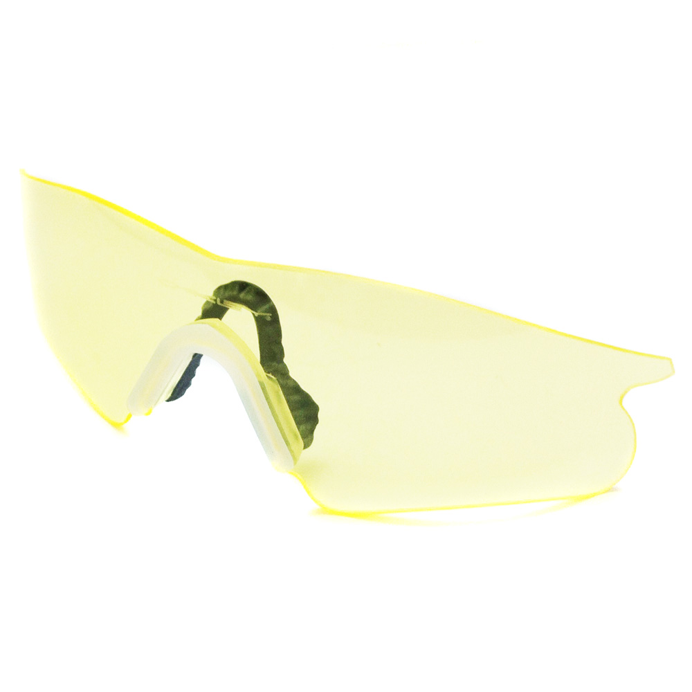 Mens Yellow Frame Sunglasses : Oakley Mens M Frame Hybrid S Sport Sunglasses