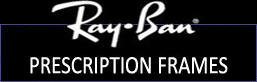 Ray-Ban Prescription Frames