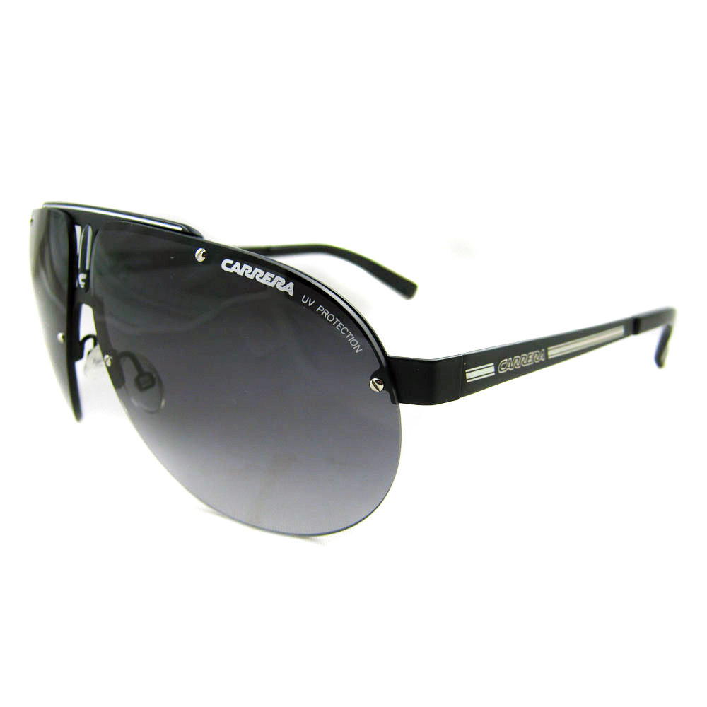 Carrera Sunglasses Carrera 34 Matt Black Dark Grey ...