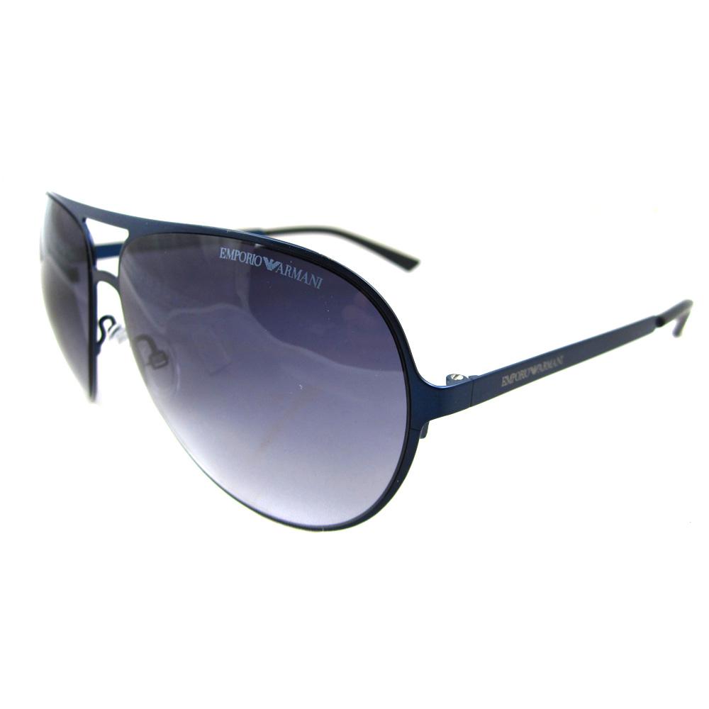 3df0cca89f5 Emporio Armani Rimless Sunglasses