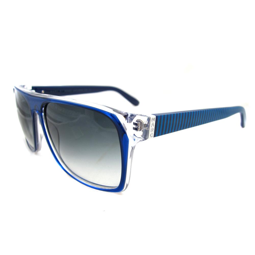marc jacobs sonnenbrille 316 jm4 jj blue crystal grey. Black Bedroom Furniture Sets. Home Design Ideas