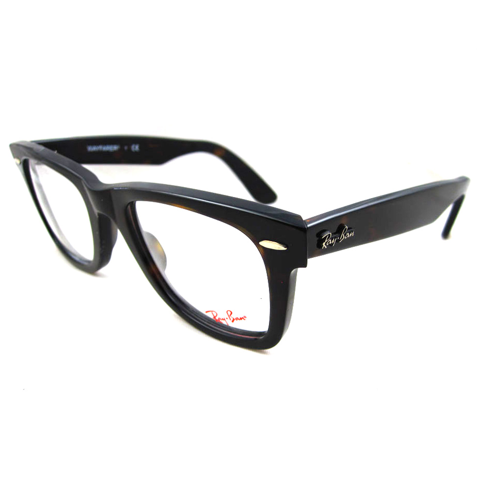 Cheap Ray-Ban Glasses Frames 5121 Original Wayfarer 2012 ...