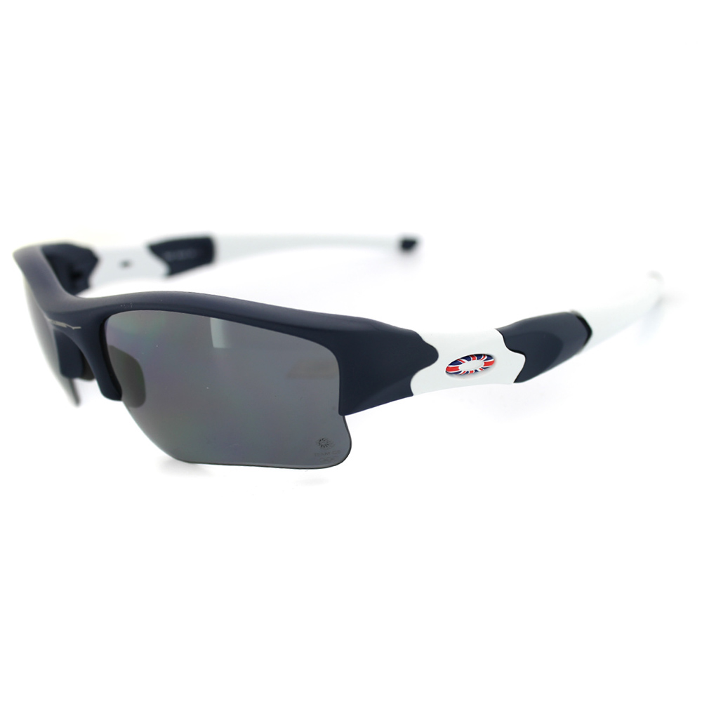 oakley jupiter squared polarized lenses  are polarized