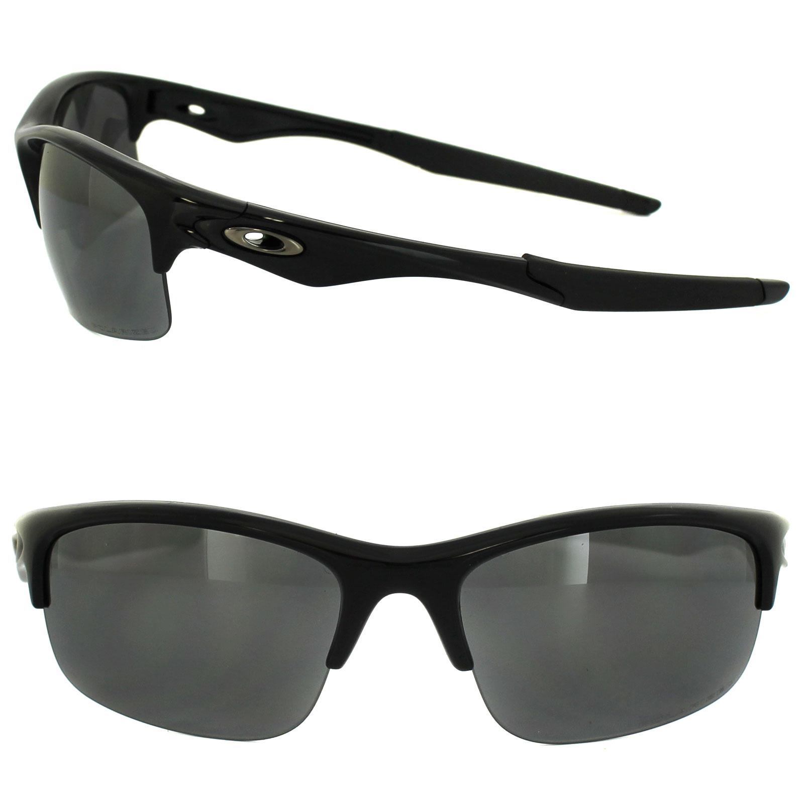 3f217284363 Oakley Bottle Rocket Sunglasses Black Iridium « Heritage Malta