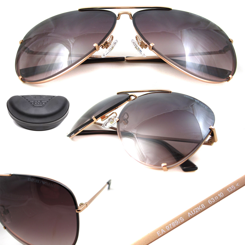 0cf9298cf36a Sunglasses Emporio Armani 9789 « Heritage Malta
