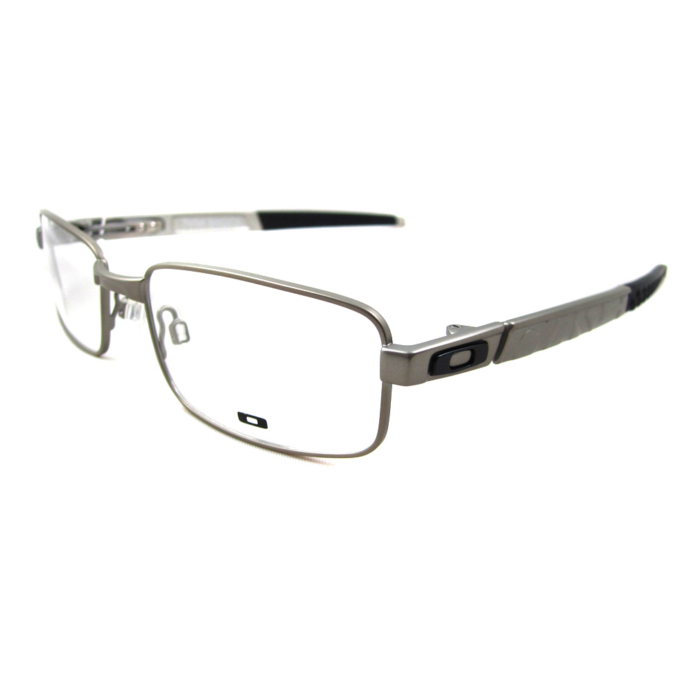 Oakley RX Glasses Prescription Frames Twin Shock 309506 ...