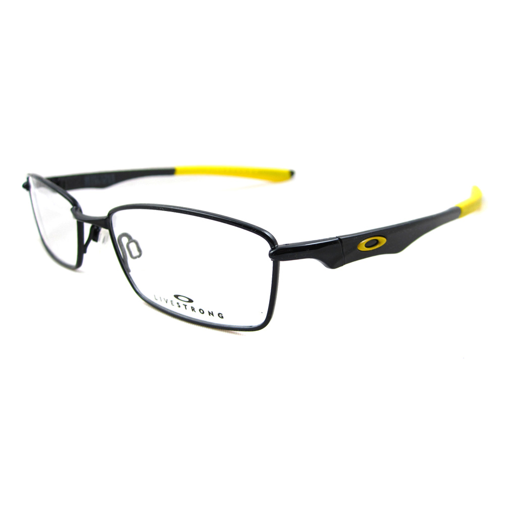 Big Frame Oakley Glasses : Oakley RX Glasses Prescription Frames Wingspan 504005 ...