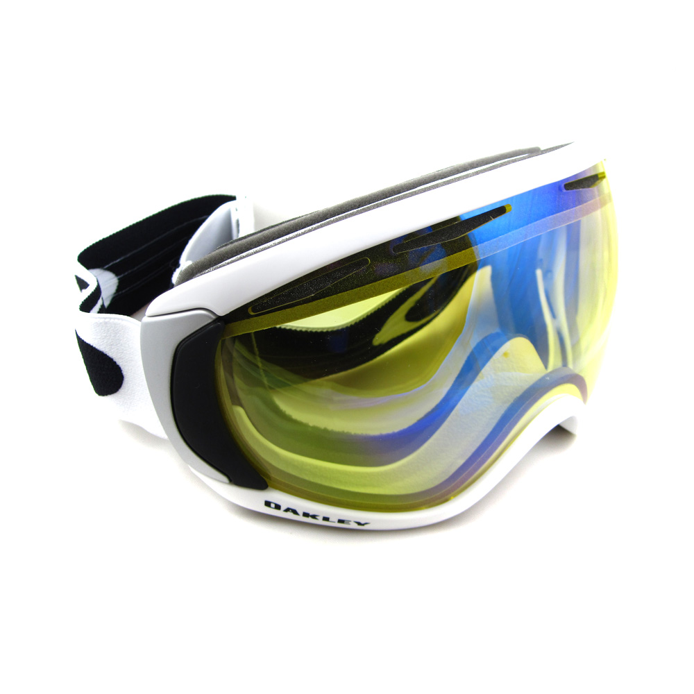 Oakley Hi Yellow Goggles