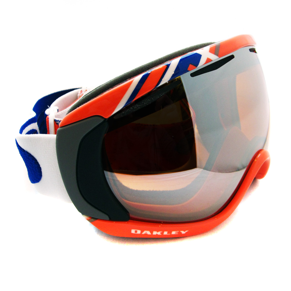 17107d12e2 Oakley Danny Kass Canopy Goggles | City of Kenmore, Washington