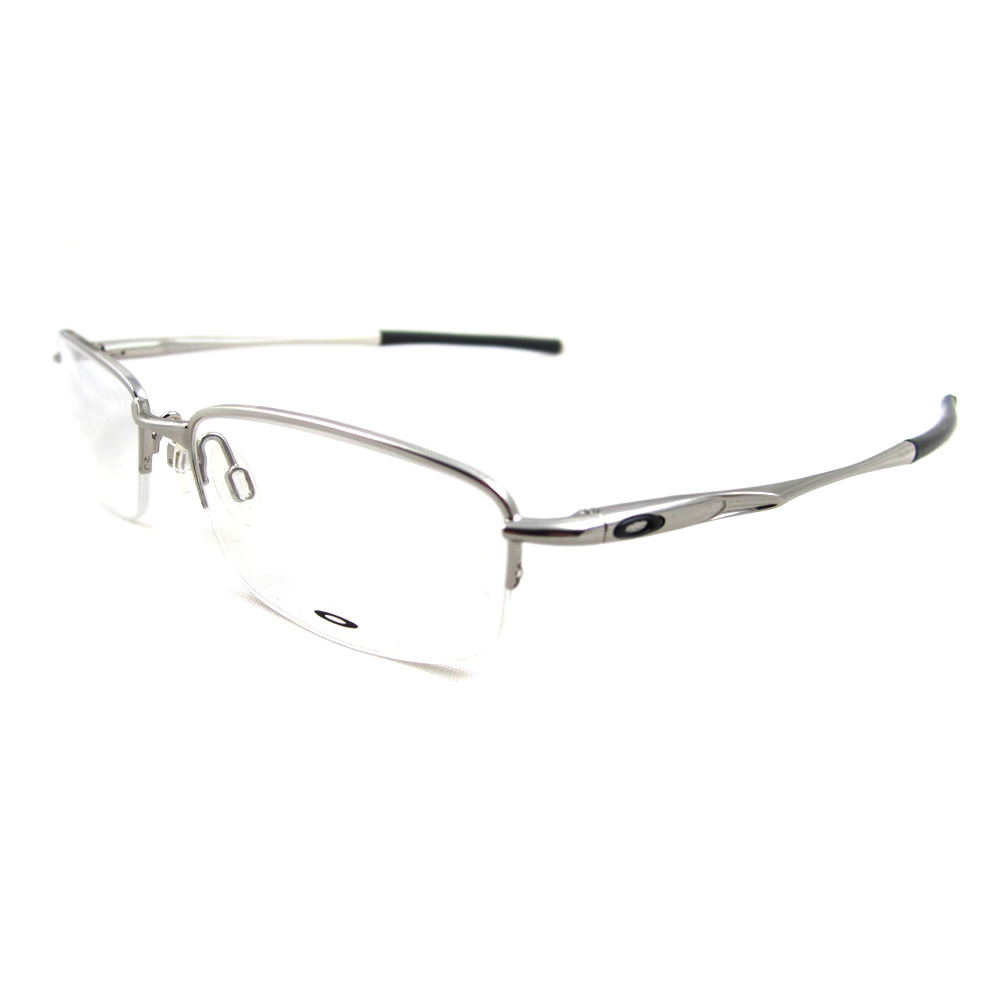 Oakley Frame Prescription Glasses : Oakley RX Glasses Prescription Frames Clubface 3102-04 ...