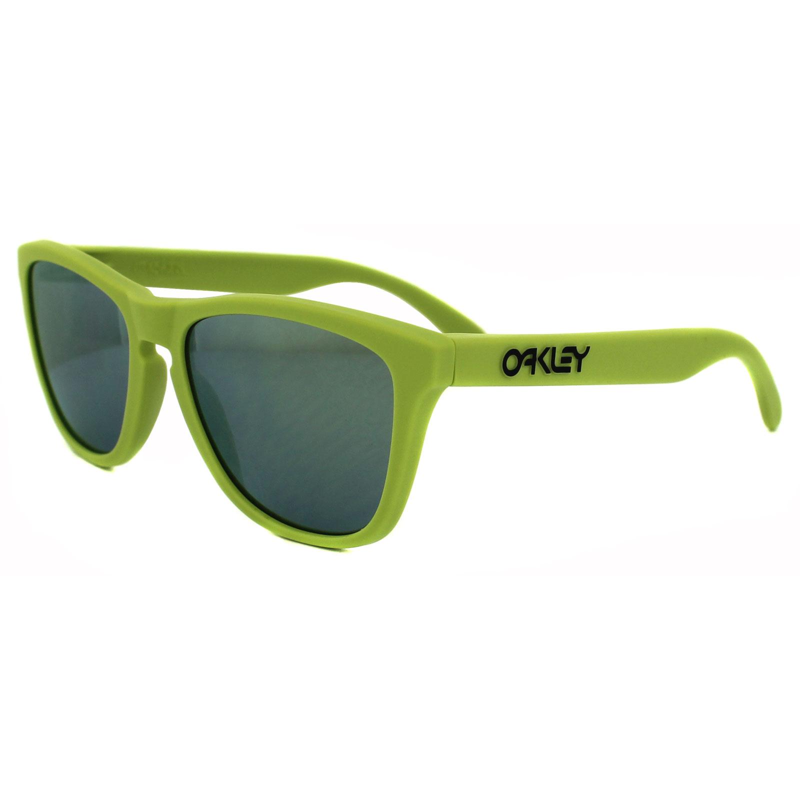 19ccd75f5d Green Oakley Sunglasses On Ebay « Heritage Malta