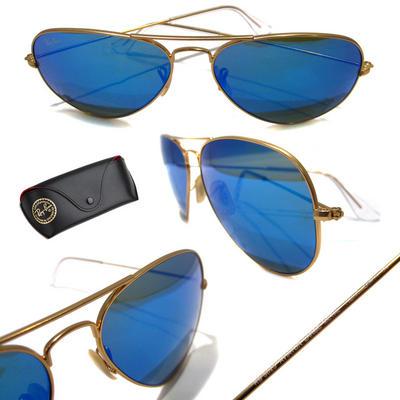Ray Ban Sunglasses Pilot 2017