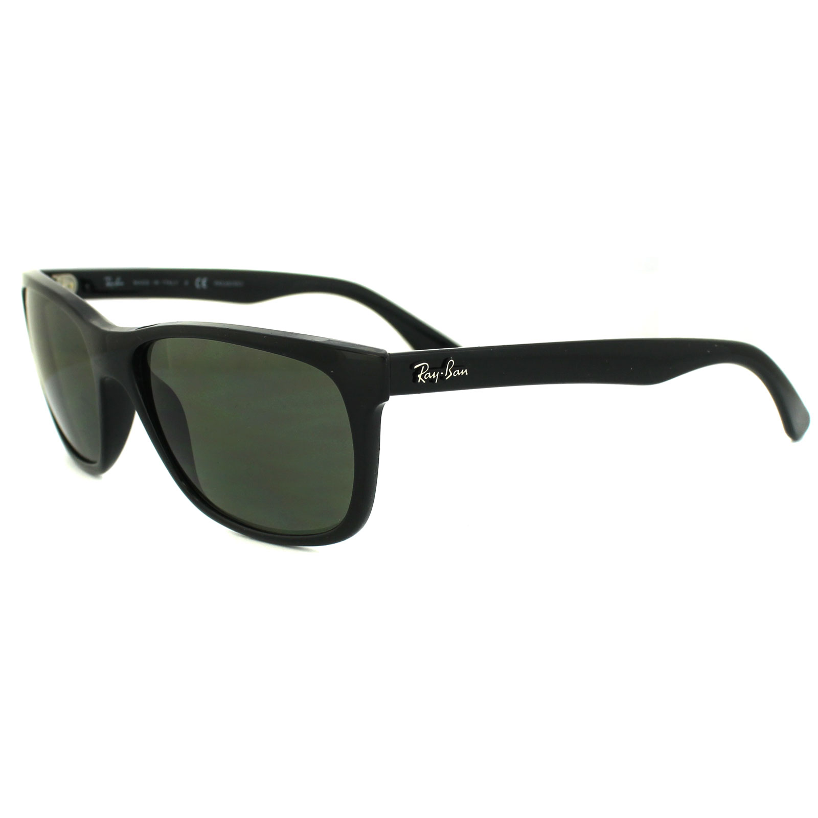 a498bad6be828 Ray Ban Sunglasses 4181 Polarized « Heritage Malta
