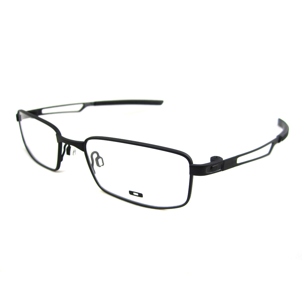 Oakley Frame Prescription Glasses : Oakley RX Glasses Frames Collar 310101 Matte Black eBay