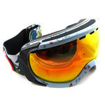 View Item Dragon Goggles Rogue 722-2910 DAP TWS Red Ionized