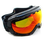 View Item Dragon Goggles Rogue 722-2914 Gigi Signature Red Ionized