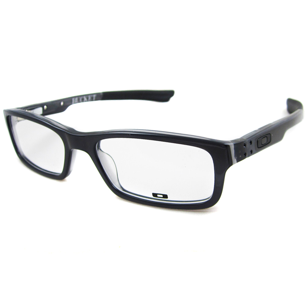 oakley rx glasses frames 1060 01 polished steel ebay
