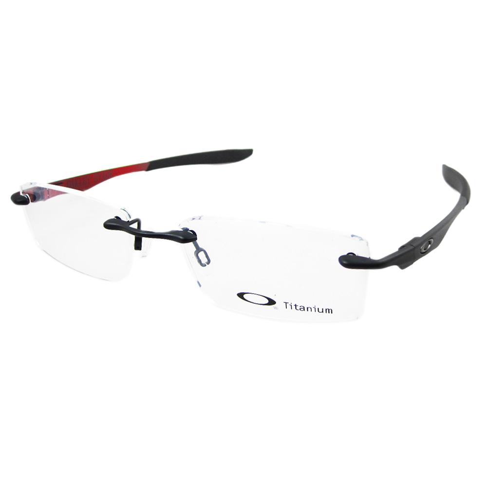 6e99931181 Oakley Evade Rimless Prescription Glasses « Heritage Malta