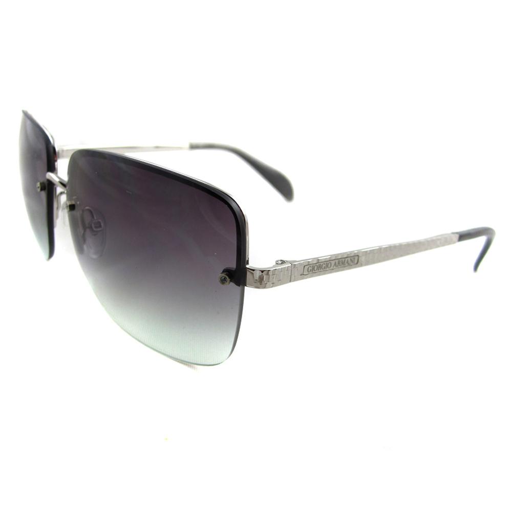 Giorgio Armani 848 Stunning Rimless Sunglasses in 2 ...