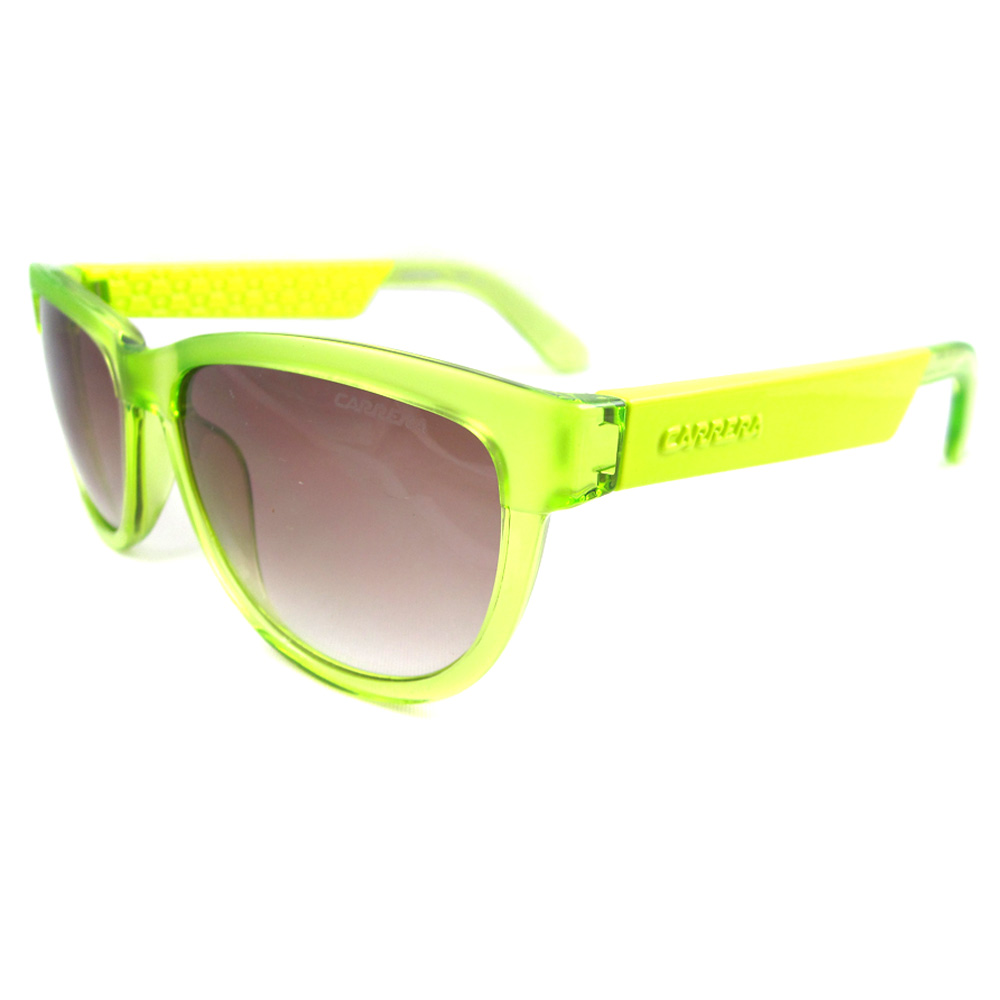 Lime Green Eyeglass Frames : Carrera Sunglasses Carrera 5000 B98 S8 Crystal Lime Green ...
