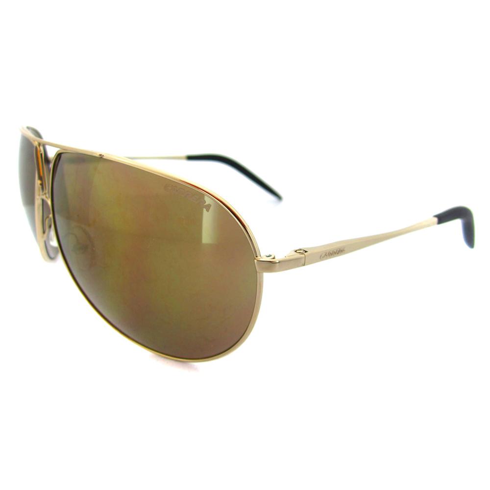 Gold Frame Carrera Sunglasses : Carrera Sunglasses Gipsy J5G VP Gold Gold Gradient eBay