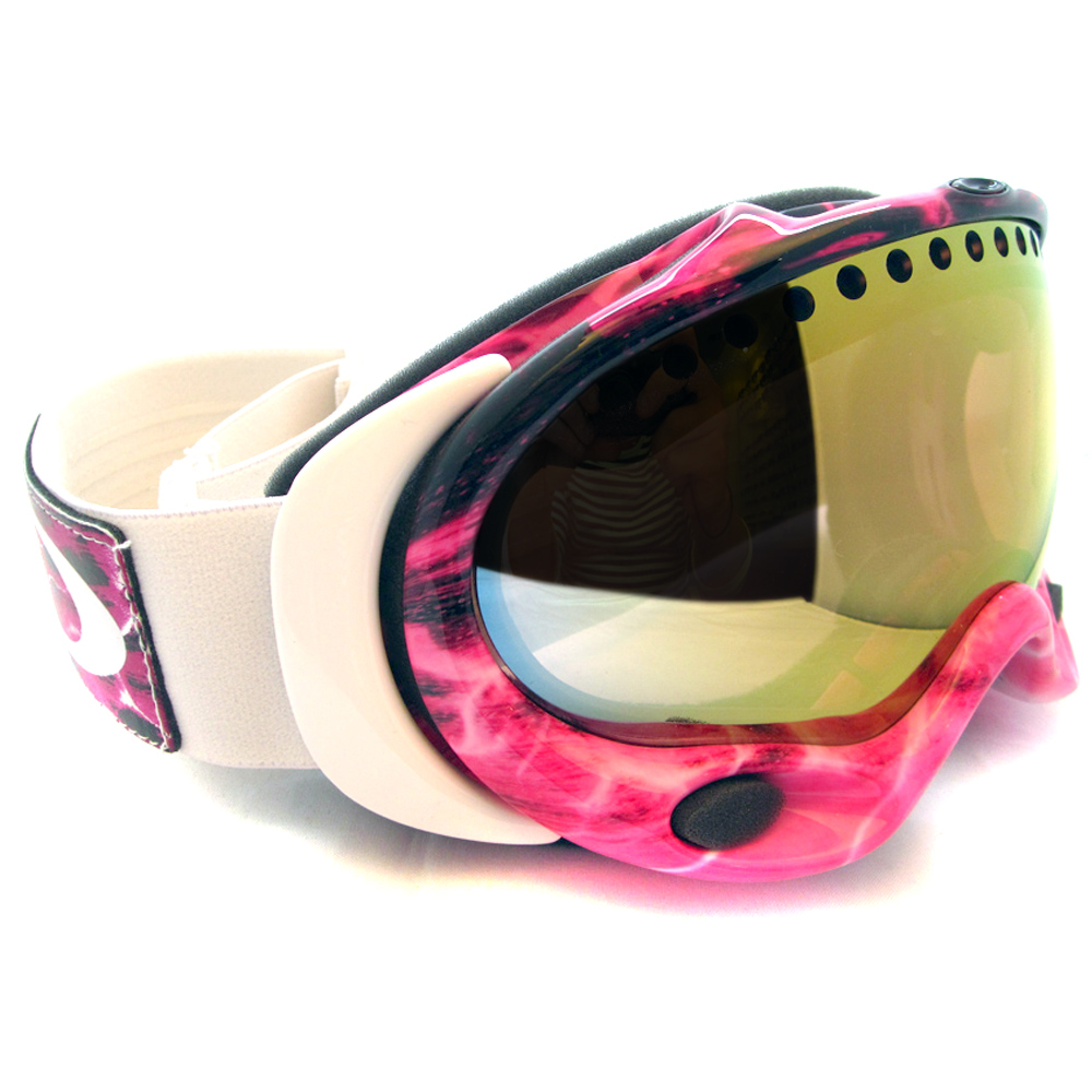 2cfaf86028 Pink Oakley Snow Goggles « Heritage Malta