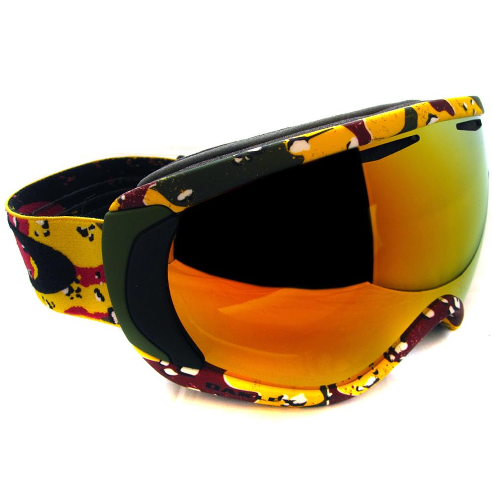 Oakley Ski Glasses