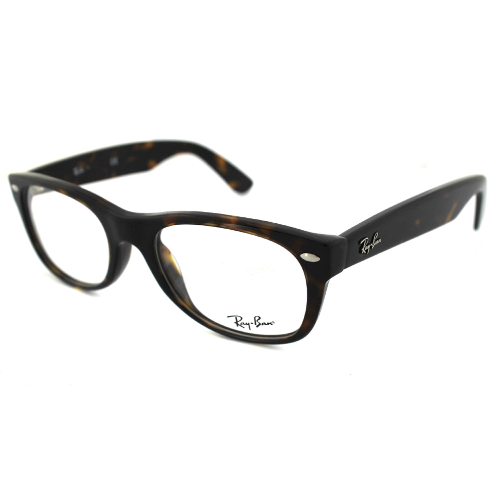 Glasses Frame Help : Ray-Ban Glasses Frames 5184 2012 Dark Havana eBay