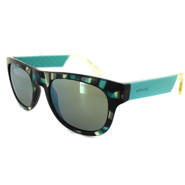 Mirrored sunglasses as worn in video