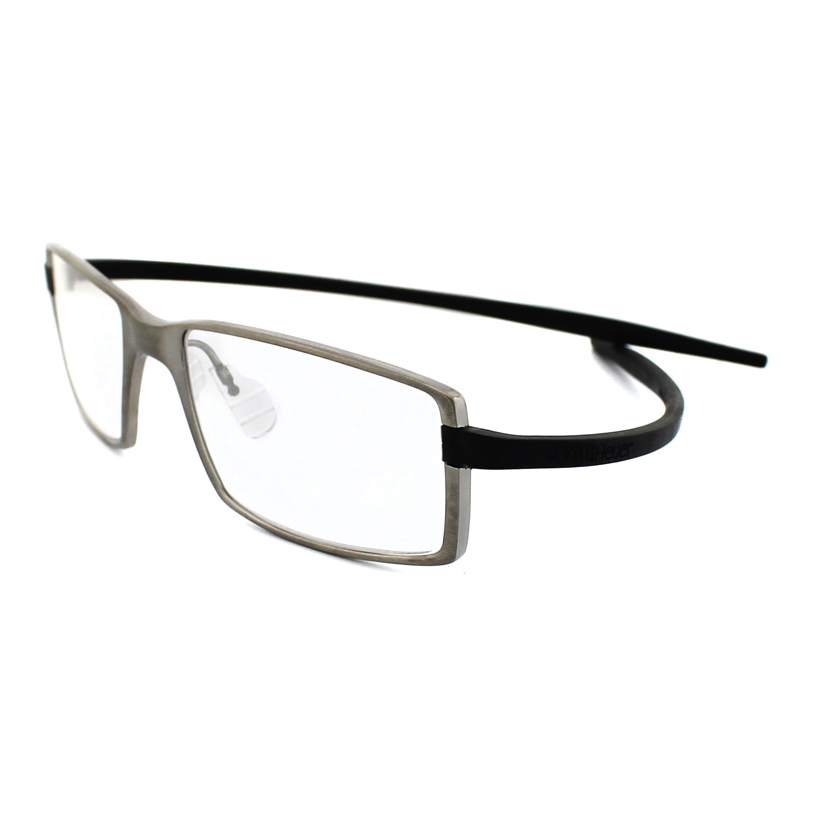 a4dc23ccfa5 Tag Heuer Reflex 2 Rimless 3744 Eyeglasses
