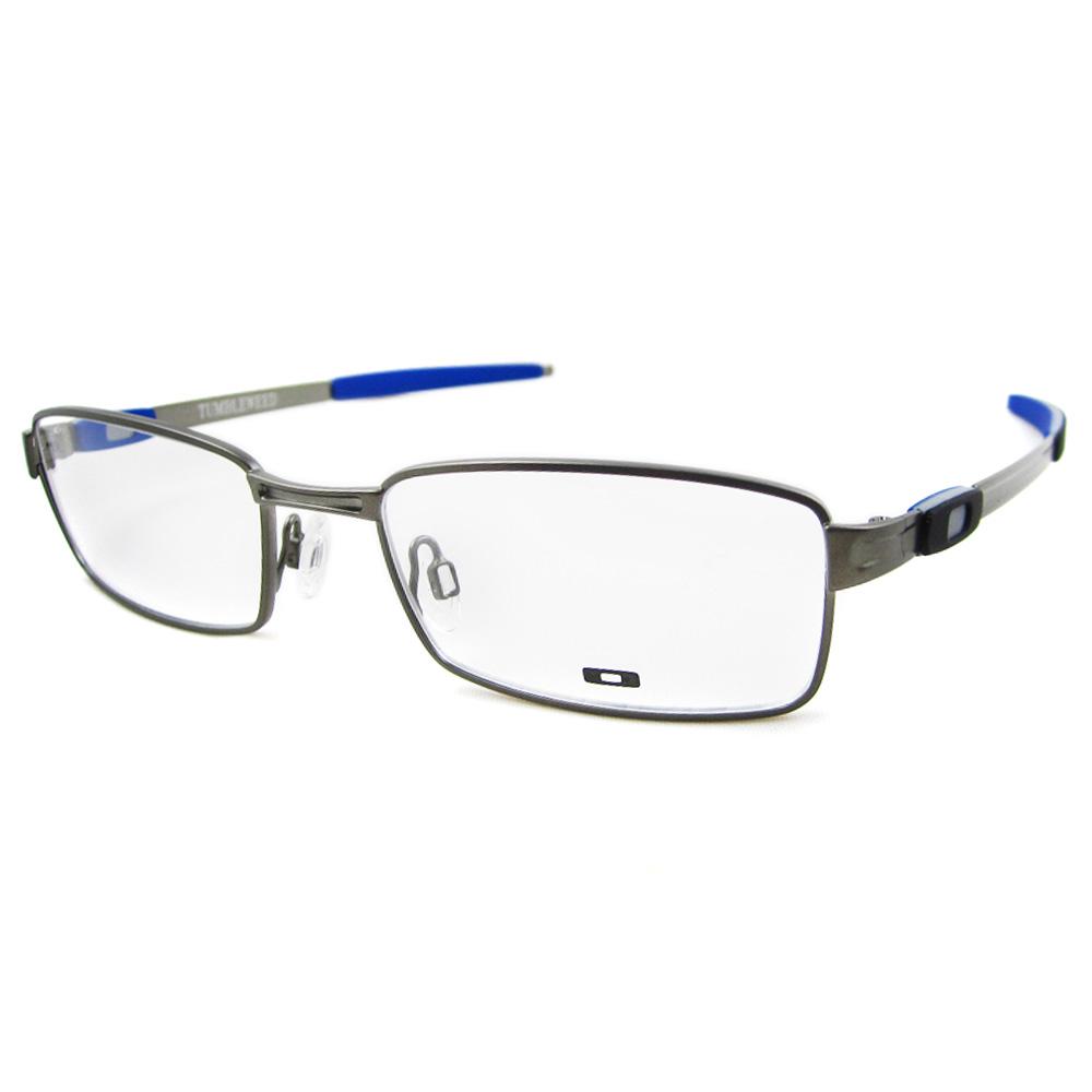 Oakley RX Glasses Frames Tumbleweed 3112-04 Matt Cement ...