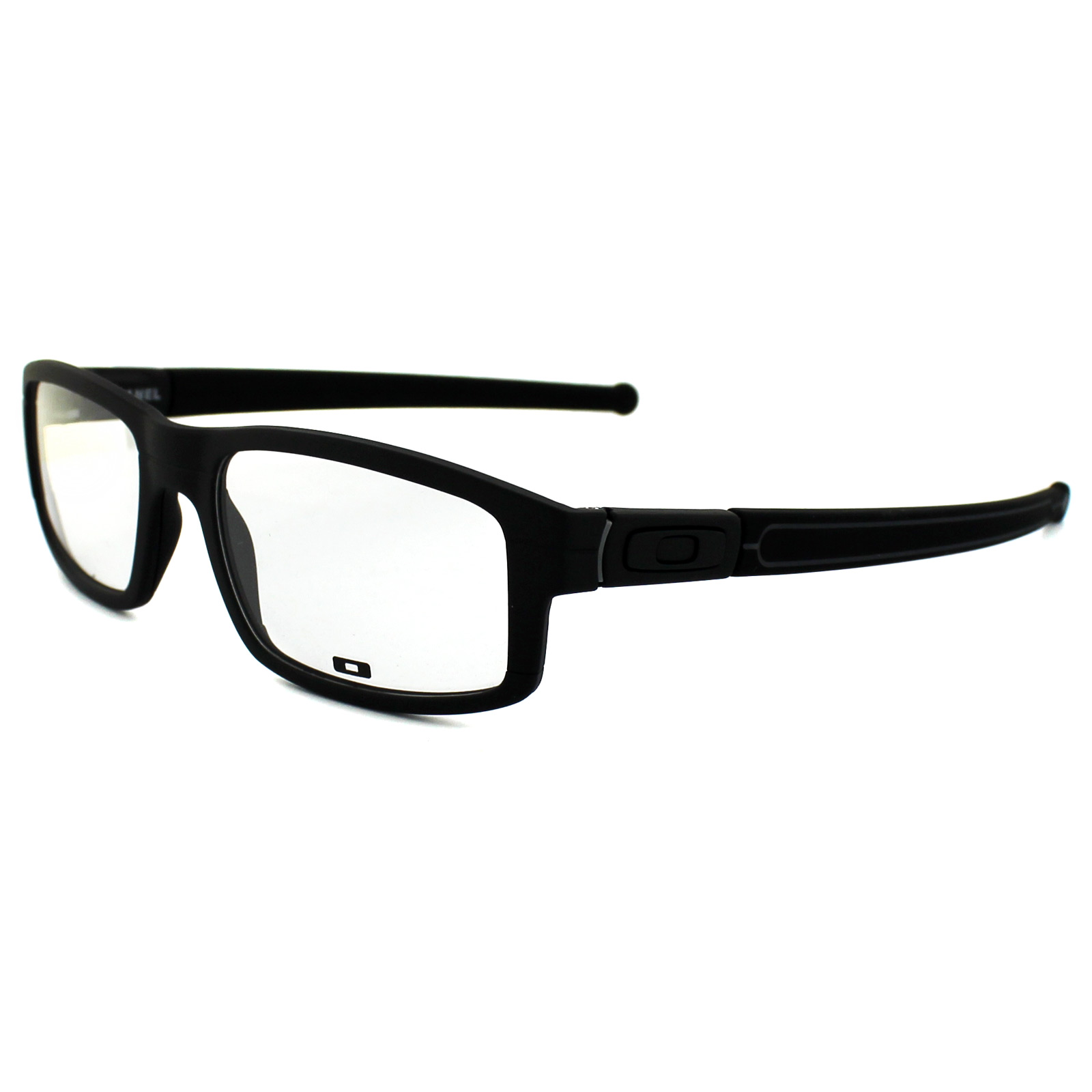 sentinel oakley glasses frames panel 3153 01 black