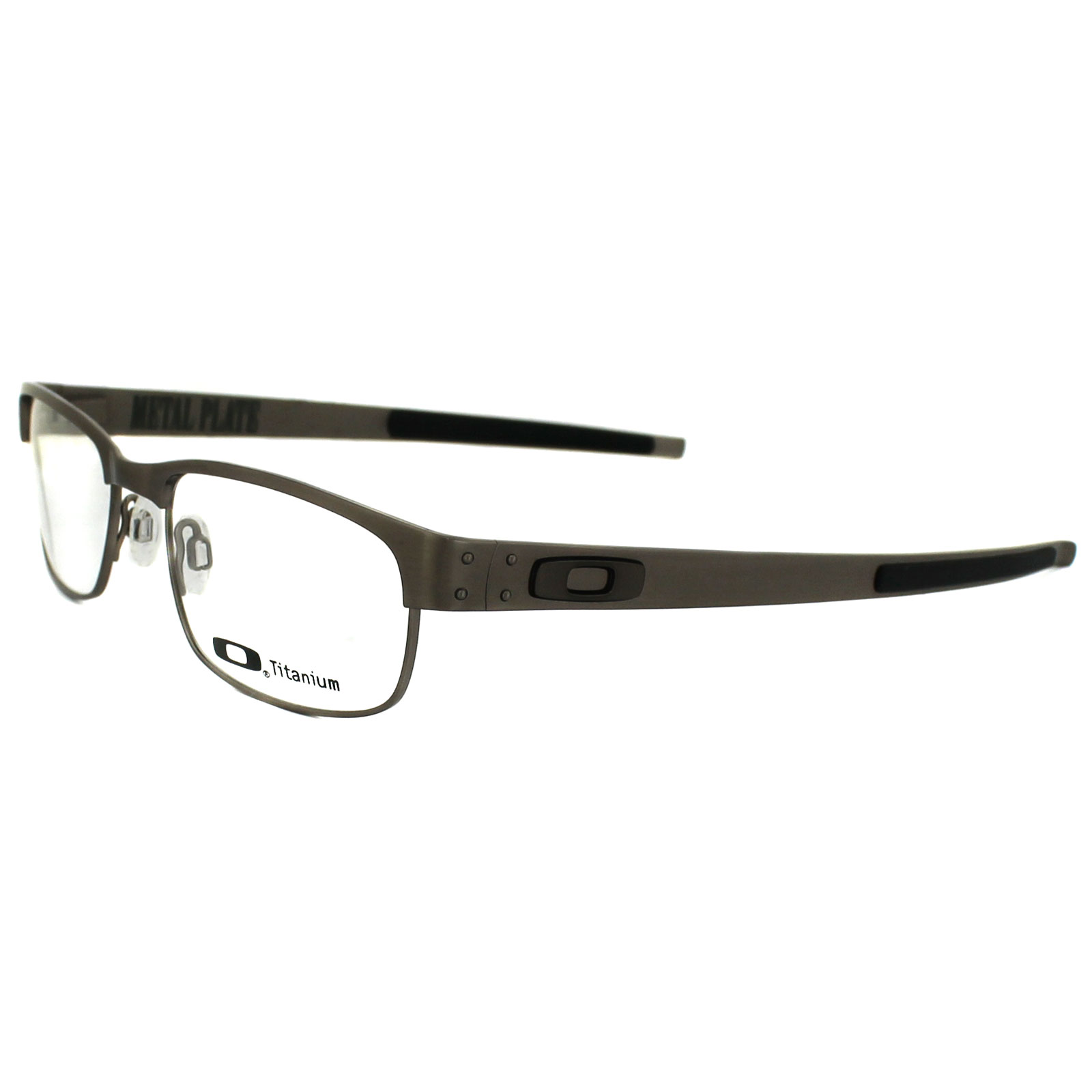 Oakley Sunglasses Metal Frame   Louisiana Bucket Brigade