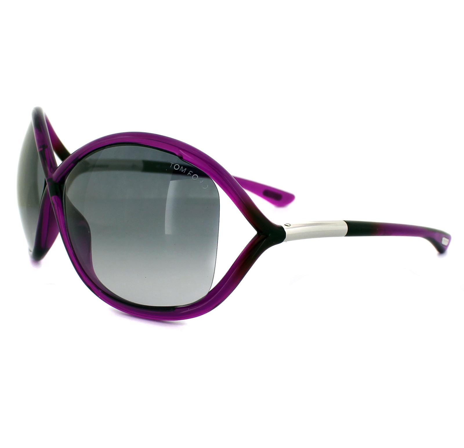 tom ford sonnenbrille modell 39 whitney 39 pink neu ebay. Black Bedroom Furniture Sets. Home Design Ideas