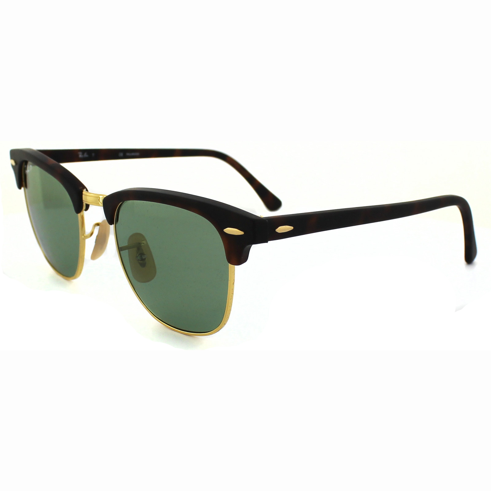 3ff6ee08183 Ray Ban Clubmaster 3016 Green « Heritage Malta