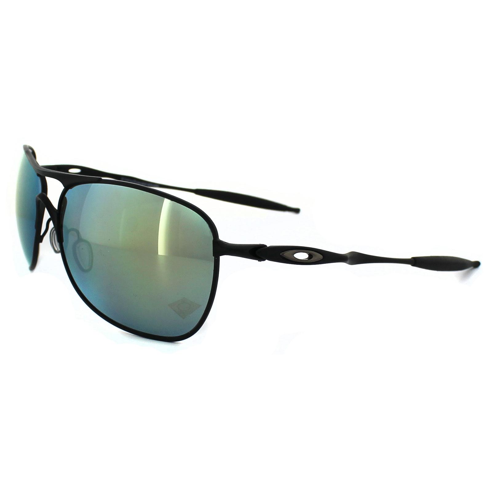b2d3df7b0a Oakley Crosshair 2.0 Polarized Sunglasses « Heritage Malta