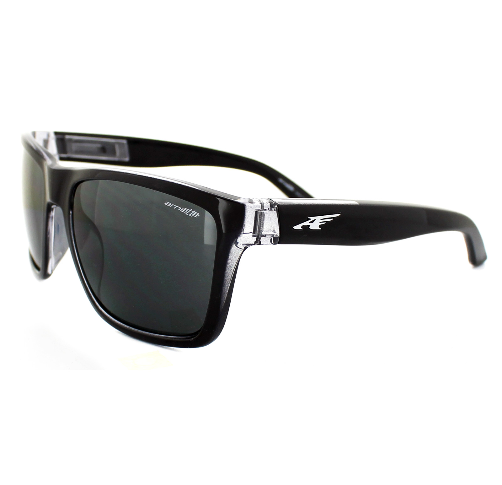 Arnette Sunglasses Australia Online  arnette sunglasses 4177 witch doctor 2159 87 gloss black amp