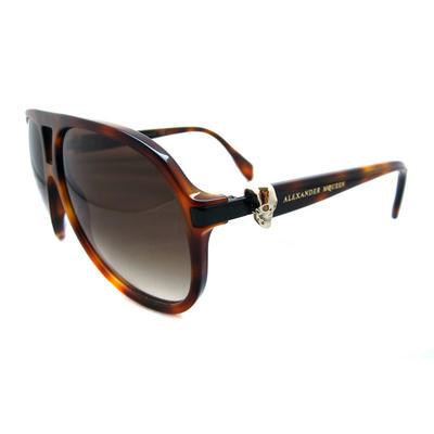 Alexander McQueen 4179 Sunglasses
