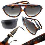 Alexander McQueen 4179 Sunglasses Thumbnail 2