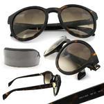 Alexander McQueen 4196 Sunglasses Thumbnail 2